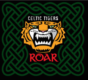 Roar Front cover web